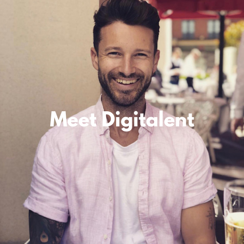 Meet Digitalent